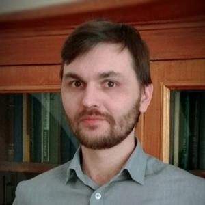 Автенюк Антон Сергеевич
