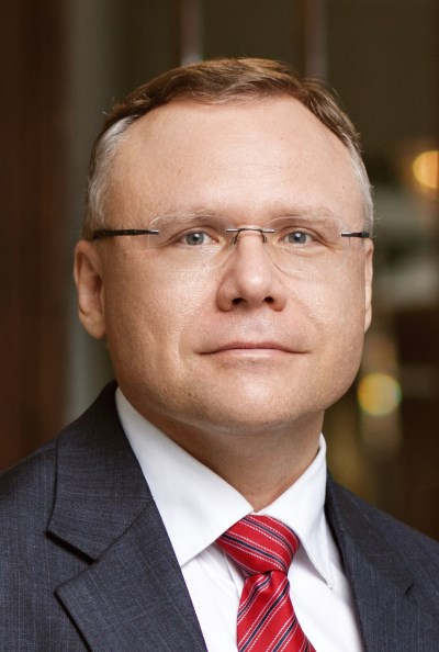 Игорь Макаров - детский психиатр