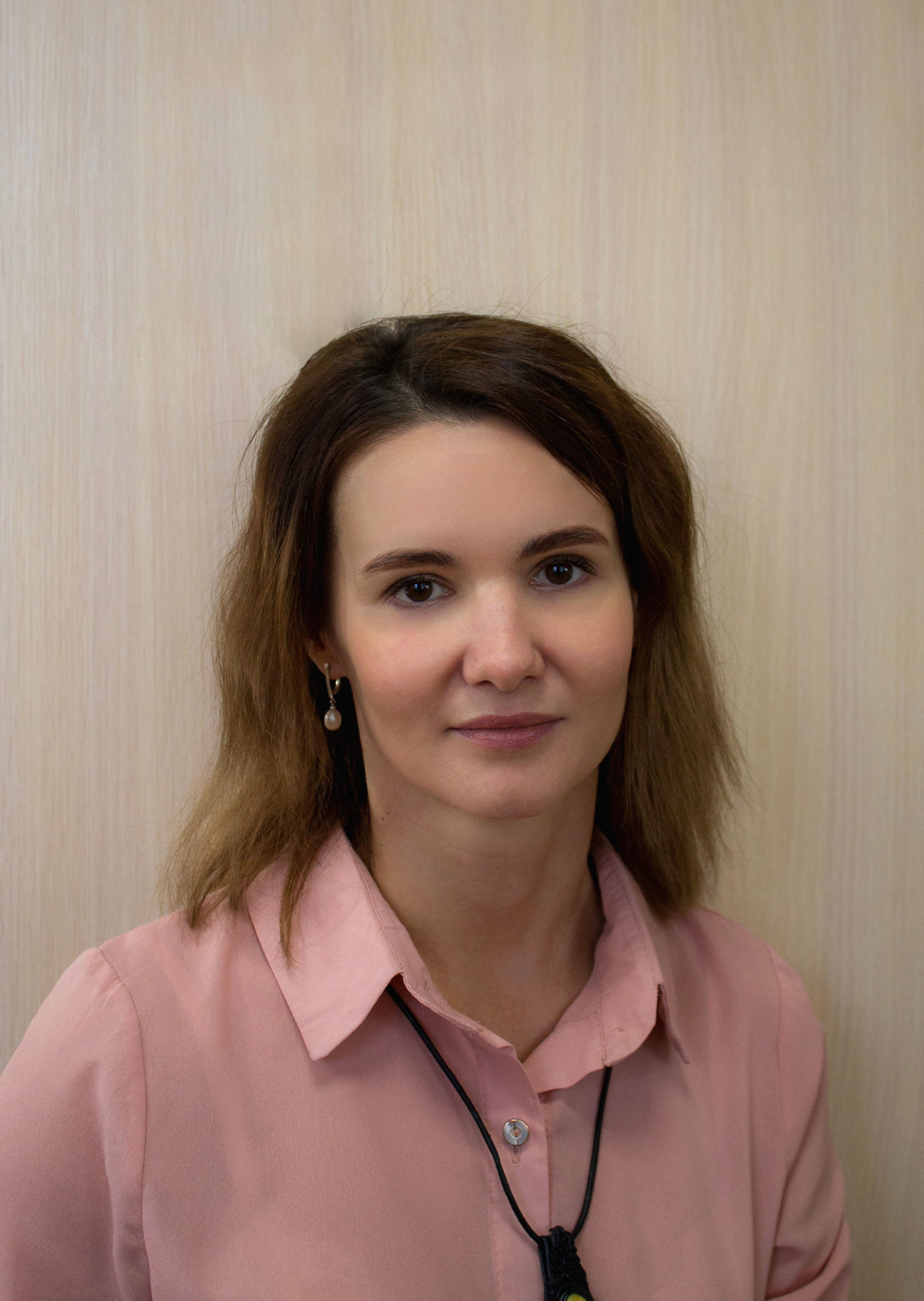 Емелина Дарья Андреевна