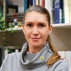Медведева Анна Александровна
